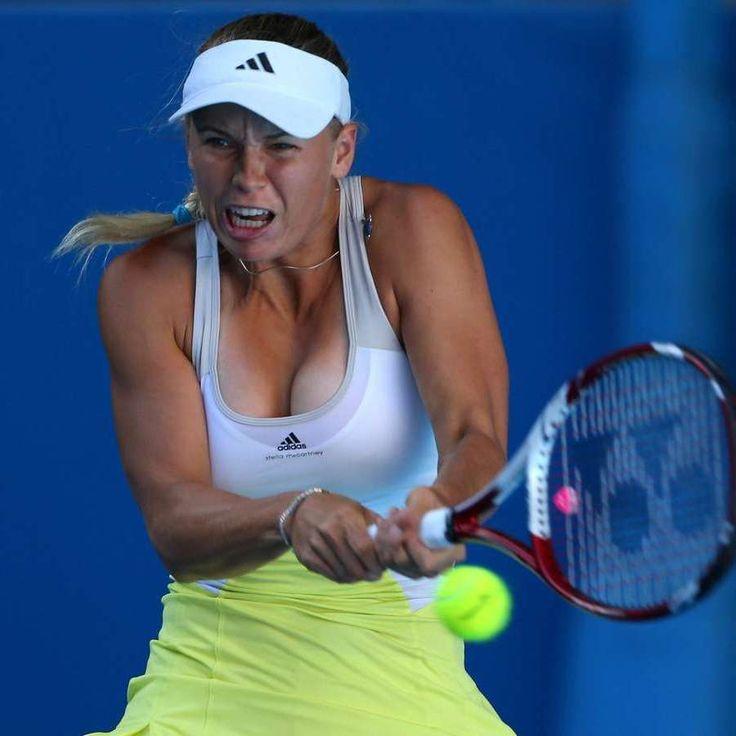 Best Tennis Players From Denmark  Caroline Wozniacki -5746