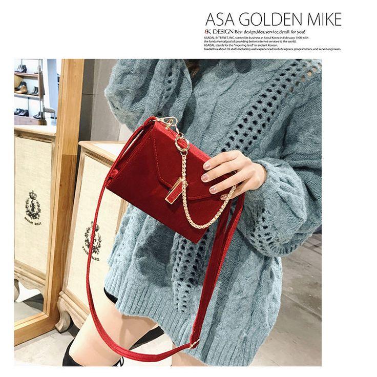 https://www.yesstyle.com/en/lizzy-chain-accent-velvet-shoulder-bag-red-one-size/info.html/pid.1063826076