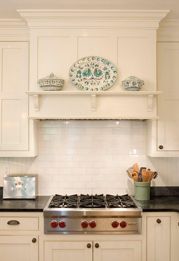 in a kitchen range hoods chimney Customize Wooden Chimney Cooker Hoods Ideas | Shelter - kitchen | Kitchen vent hood, Oven hood e