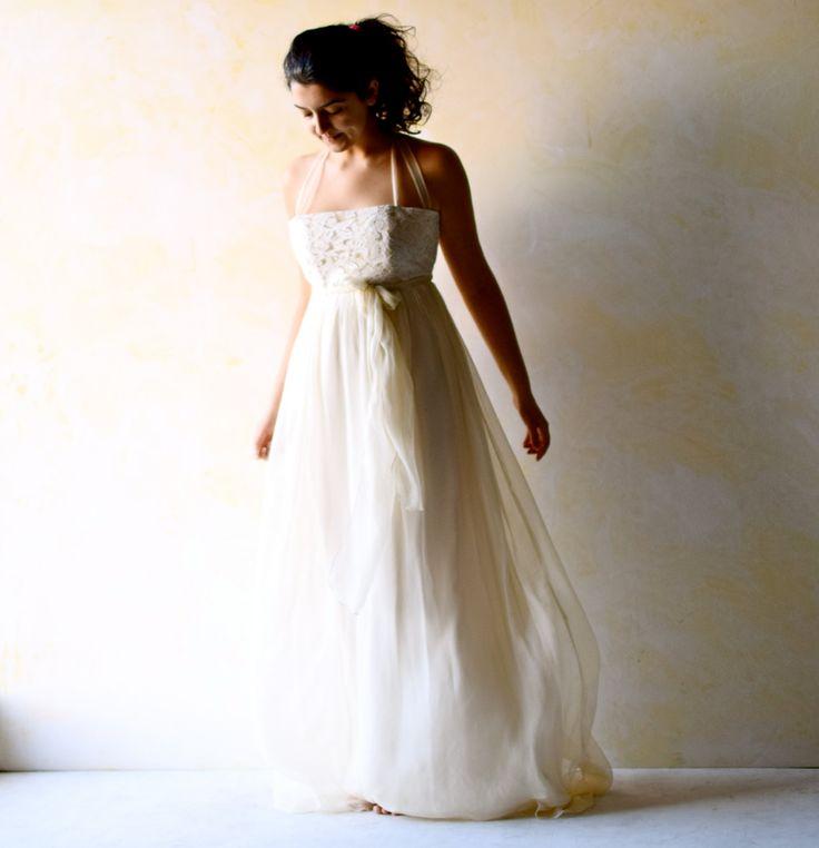Non Traditional Wedding Dress Boho: 15 Best Non-traditional Wedding Dresses Images On