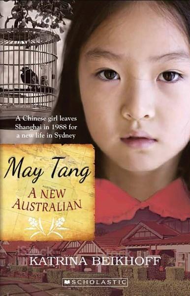 May Tang