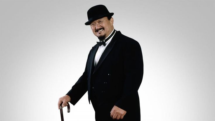 Harry Fujiwara, best known by his ring name Mr. Fuji and who pioneered in WWE as…