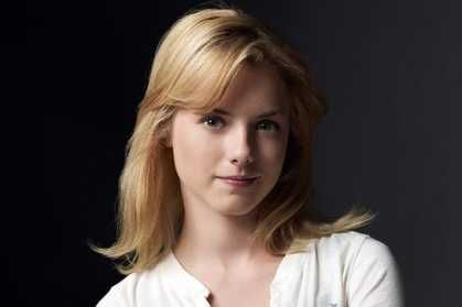 Laura Slade Wiggins alternate Ally
