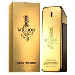 Paco Rabanne 1 Million EDT 100ml Férfi parfüm Paco Rabanne