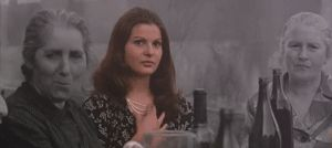 Apollonia Vitelli-Corleone (Simonetta Stefanelli) - The Godfather (1972)
