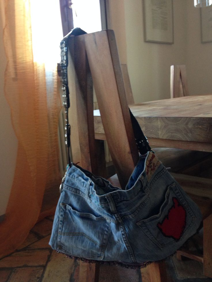 Bags Home Made