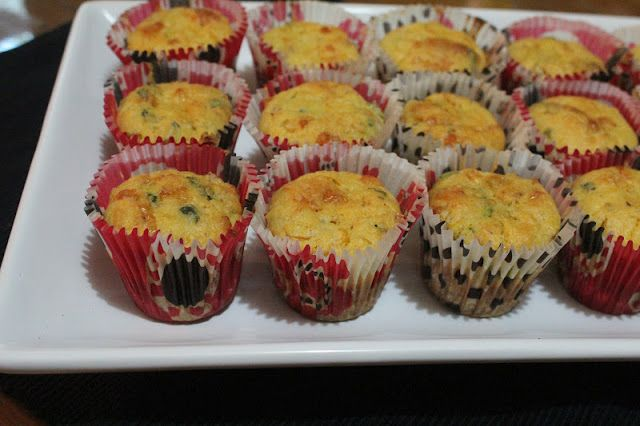 ... Corn Polenta Muffins | recipes | Pinterest | Polenta, Muffins and