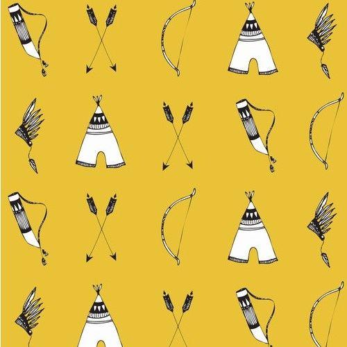 https://www.motifpersonnel.com/sweat-et-molleton/sweat-arcs-et-fleches-fond-jaune-20-x-160-cm.html