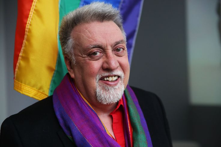 Gilbert Baker, a gay rights activist and creator of the iconic rainbow flag, died Friday, March 31, 2017, at his home in New York City. He was 65. Baker created the flag in 1978 while living in San Francisco. Following the assassination of openly gay city Supervisor Harvey Milk, he was asked to create a symbol for a gay pride parade.