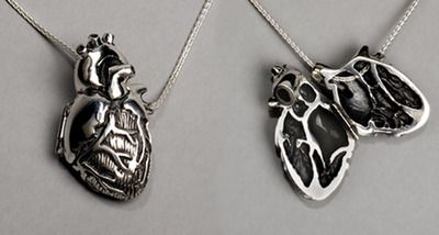 Anatomical Heart. yeah.. thats awesome :)