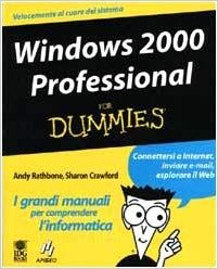 Scaricare Windows 2000 Professional pdf gratis - Libri PDF