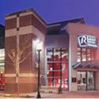 Round House Theatre, Bethesda