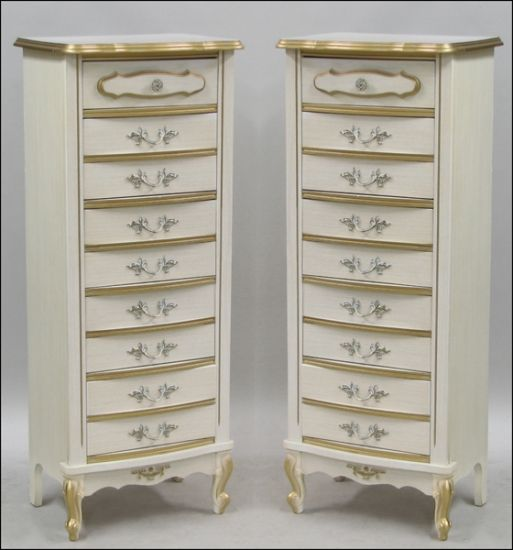bonnet by sears collection french provincial lingerie chest i still need this - Sears Bedroom Decor