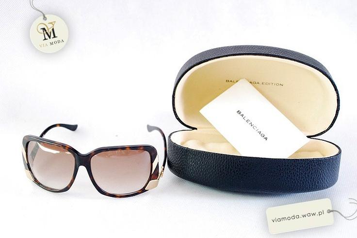 VIA MODA - okulary słoneczne