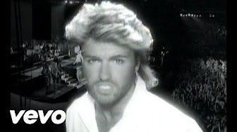 George Michael - Careless Whisper (Official Video) - YouTube