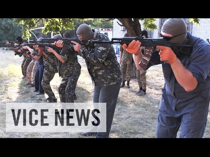 Under Fire with the Azov Battalion: Russian Roulette (Dispatch 76)