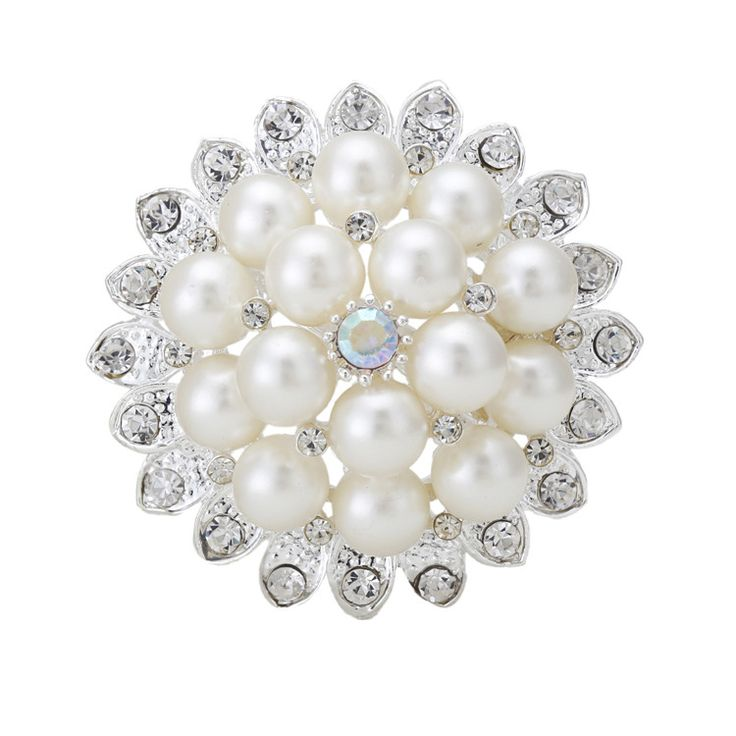 821 Best Brooch Images On Pinterest Brooch Brooches And Flower Shape