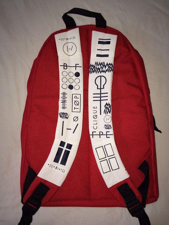 Mi proxima mochila