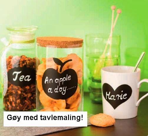 HOBBYKUNST's geniale tavlemaling - du finner det på våre hjemmesider www.hobbykunst-norge.no