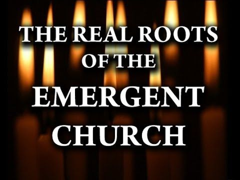 Emergent Church