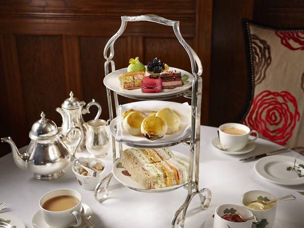 Food And Drink: 17 Best The English Tea Room Images On Pinterest