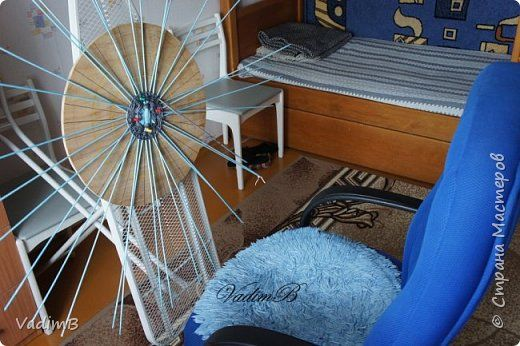 Материалы и инструменты Плетение Маленькие хитрости Трубочки бумажные фото 1