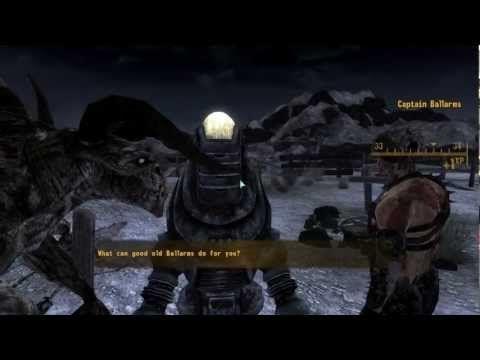 Fallout New Vegas Mods: Badlands - Part 1 - YouTube