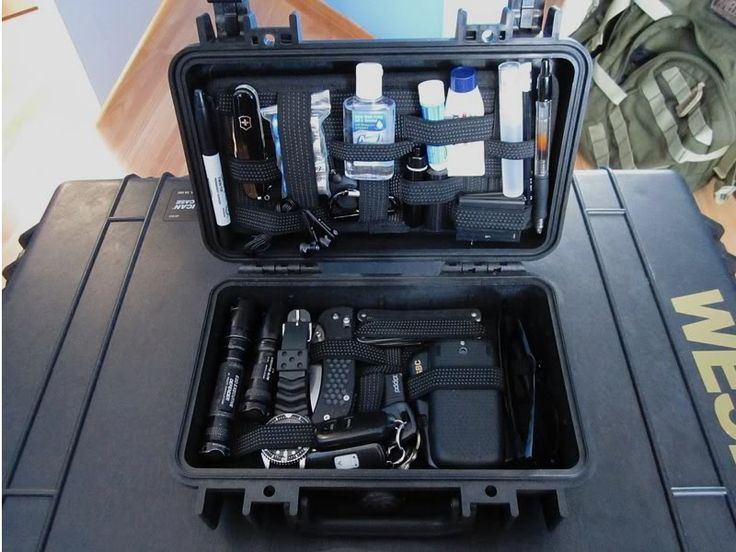 Post your Pelican case setup! - Page 14
