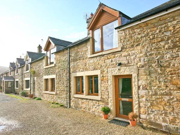 Post Office Cottage, Tindale Fell, Cumbria and The Lake District, England, Sleeps 5, Bedrooms 3, Self-Catering Holiday Cottage With Woodburner. Pet Friendly.