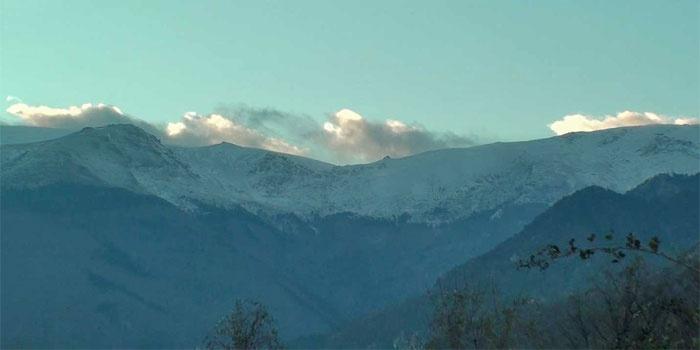 Mount Kaimatsaklan (Voras)