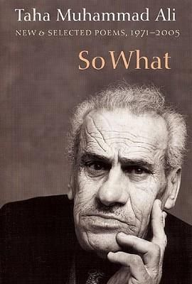 So What by Taha Mohammad Ali. Read by Pauline. Taha Muhammad Ali is a revered Palestinian poet whose work is driven by vivid imagination, disarming humour, and unflinching honesty.