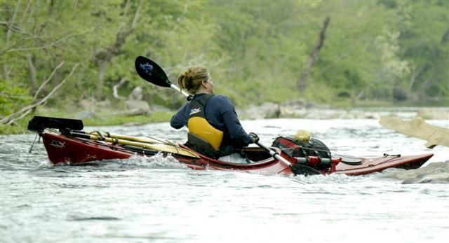 Kayak Equipment List