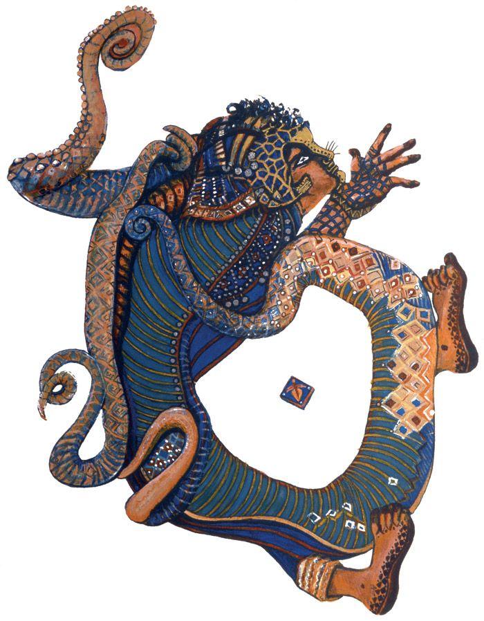 Shadia and Raja Alem - Artists - Edge Of Arabia