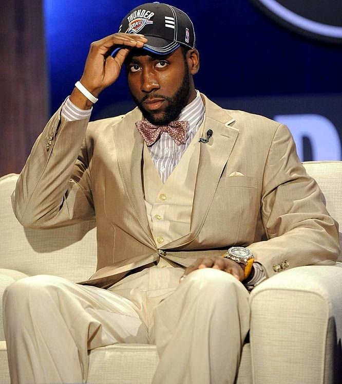 james harden at nba draft