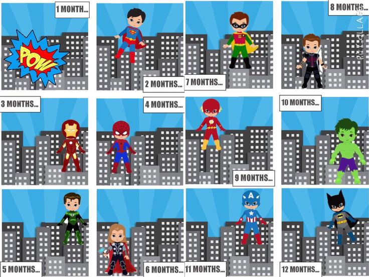 Superhero t's check comments for facebook page