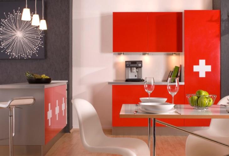 Küchenkunst / Kitchen art