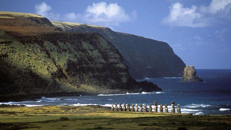 isla de pascua - Buscar con Google