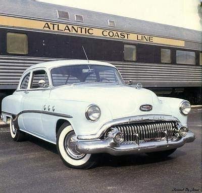 87 best buick 1950 1951 images on pinterest vintage for 1951 buick special 4 door