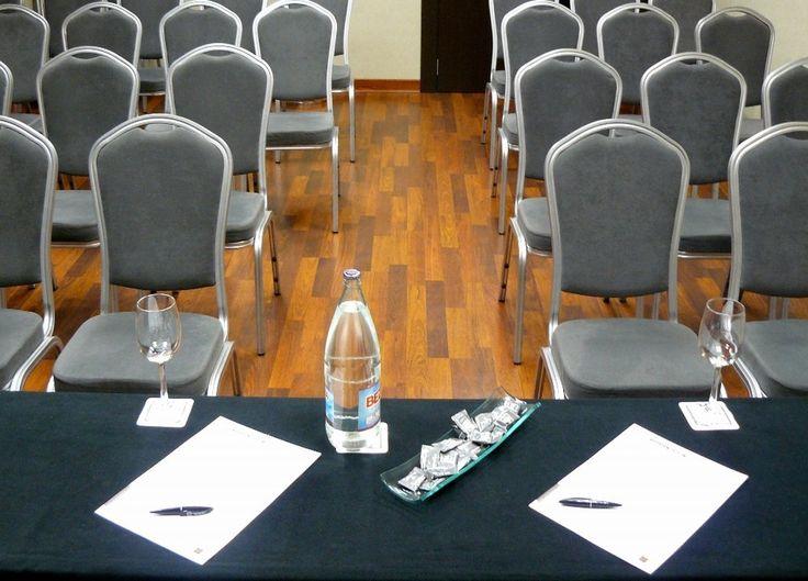 Celebra tus reuniones o eventos en el Hotel Zenit Abeba, Madrid.