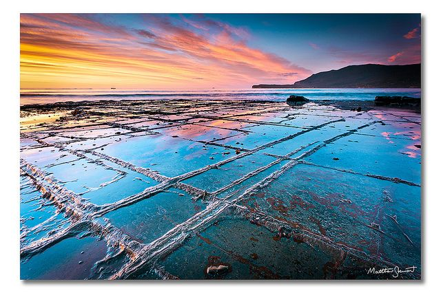 Tessellated Pavement (iii), Eaglehawk Neck, Tasmania, Australia | Flickr - Photo Sharing!
