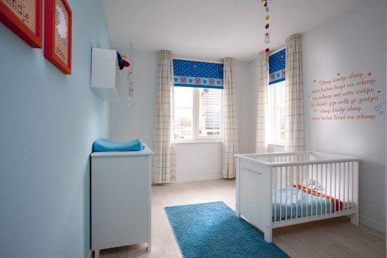 babykamer blauw ~ lactate for ., Deco ideeën