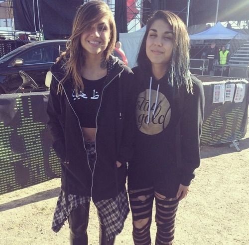Woman Crush Wednesday #krewella