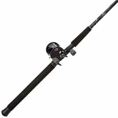 Master Fishing Tackle Light Salt Water Salmon/Steelhead Series Combo for 170/GC-72 BB Casting Level Wind (1 Piece), 7'  http://fishingrodsreelsandgear.com/product/master-fishing-tackle-light-salt-water-salmonsteelhead-series-combo-for-170gc-72-bb-casting-level-wind-1-piece-7/  Quality rod and reel at affordable prices Tested with safety and performance in mind Designed for the toughest situations to pull in those whales