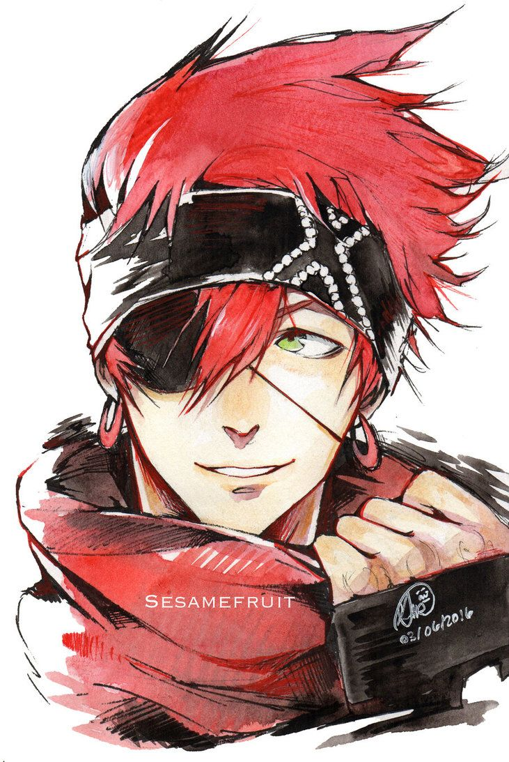 Lavi Bookman Jr by SesameFruit