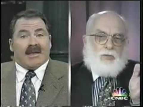 ▶ James Randi Debates 2 Mediums and Psychiatrist Brian Weiss - YouTube