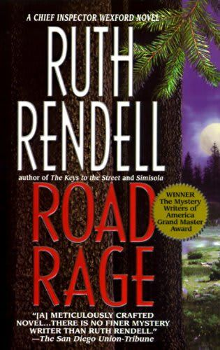 Right now Road Rage by Ruth Rendell is $1.99