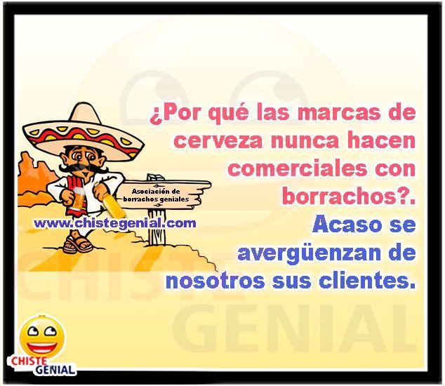 Pin On Chistes De Borrachos