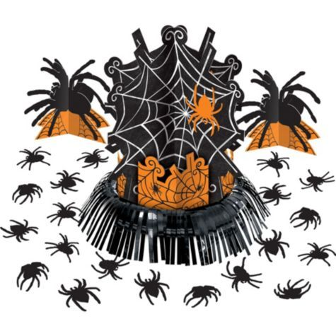 modern halloween decorations garlands props balloons more party city