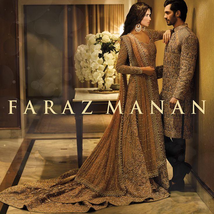 Faraz Manan Bridal 3