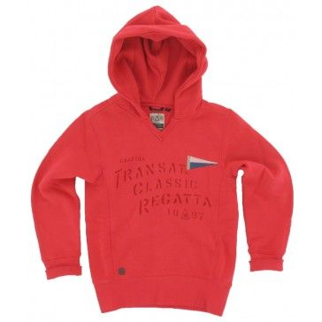 Gaastra - Trui Bowline rood